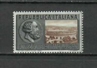 s33619A Italy 1955 MNH New Giornate Nhs 1v
