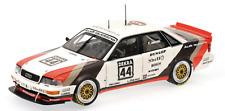 1:18 Audi V8 Quattro Jelinski DTM 1991 1/18 • MINICHAMPS 100911044
