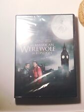 New listing An American Werewolf in London (Dvd, 2012)