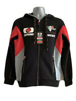 PBM VisionTrack DUCATI Superbike BSB Official Team Soft Shell Jacket Brookes V4R