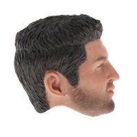 "1/6 Scale Male Figure Head Sculpt Athlete for 12"" Action Figure Phicen A-25"