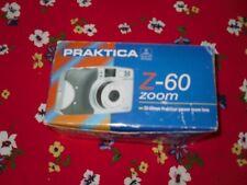 CAMERA PRAKTICA Z-60 ZOOM  33-60MM PRAKTICAR POWER ZOOM LENS