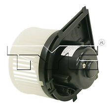 TYC 700158 New Blower Motor With Wheel
