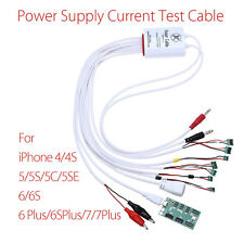 Power Supply Current Tester Cable+Battery activation Board fr iPhone 6/7s/8plus