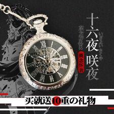 Anime TouHou Project Izayoi Sakuya Cosplay VINTAGE Mechanical Watch Gift