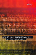 Creative Industries, Good Condition Book, , ISBN 9781405101486
