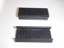 10x stage skirt velcro clips - fits thickness of stage panel 20-23mm