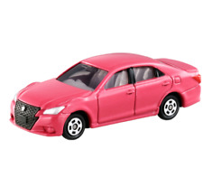 No.92, Takara Tomy Toyota Crown Athlete , Tomica Diecast car vehicles , NEW
