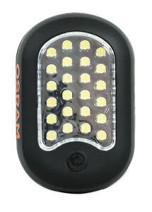 Osram LED Inspection Lamp Pocket Lamp Workshop Lamp Light Battery LEDIL302