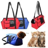 Pet Dog Handbag Breathable Dog Carrier Travel Carry Bags For Small Pet Dog Cat V