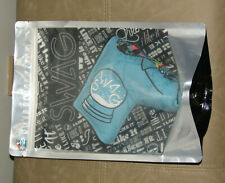 Swag Golf, The Battle Plan Blade Headcover, Awesome!!  Brand New Unopened!!