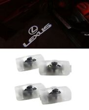 Car door Welcome Laser Projector Logo Ghost Shadow Light For RX 300 330 GS