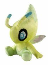 Pokemon 20th Anniversary Celebi Plush / Stofftier Limited Edition #251- Tomy