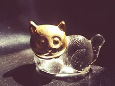 Vintage Cheshire Cat Paperweight