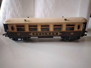 Hornby Pullman Personenwagen Spur 0