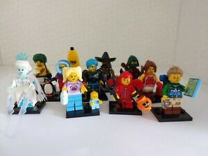 LEGO Minifigures Series 16 (71013) - Select Your Character