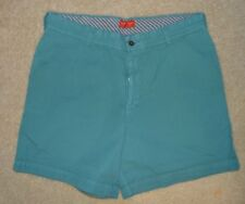 SOUTHERN PROPER MENS 100% COTTON DRESSY SHORTS-SIZE 36-NWT