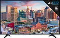 "TCL 65"" 5-Series 4K UHD Dolby Vision HDR Roku Smart TV - 3 HDMI - 65S515"