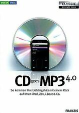 CD goes MP3 4.0 Classic | CD | Zustand gut