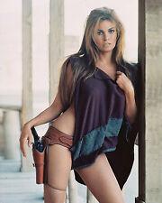 Raquel Welch 8x10 Color Classic Celebrity Photo #25