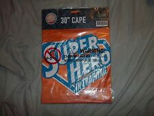 """Dave & Buster's 30"""" Cape + Power Card"""