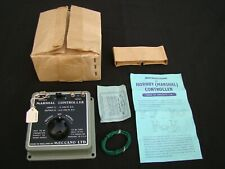 HORNBY DUBLO (MARSHALL) 1041 POWER CONTROLLER - UNUSED/OLD SHOP STOCK
