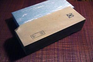 *Rare* Japanese Natural Whetstone Kakiyama Tomae *Chunk* 30' Size 2113g Kyoto