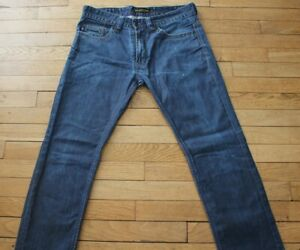 KAPORAL 5 Jeans pour Homme W 30 - L 34 Taille Fr 40 Bluwax (Réf # O194)