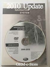 Land Rover Range Rover LR3 Range Rover Sport Navigation map update DVD 2009 2010