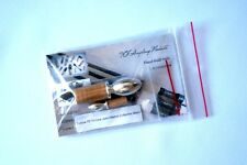 KF Angling Products stoppers for 15' Tri-Cast John Allerton Collection Match rod