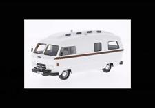 Mercedes-BenzL206D Orion II camper