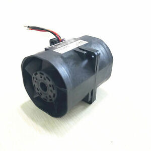 Electric turbine Turbo Double Fan super charger Boost Intake Fans SAN ACE60 3.2A