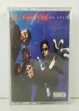 DA LENCH MOB-PLANET OF THE APES(FACTORY SEALED CASSETTE)