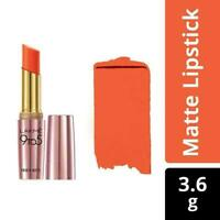 Lakme 9 to 5 Primer Matte Lip Color, MR7 Saffron Gossip, 3.6 gm + Free Shipp