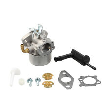 Carburetor For Briggs & Stratton INTEK 5.5 HP 6.5HP OHV 3500 Watts 206cc Gener