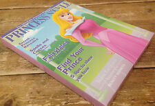 The Official Princess Magazine Cover Aurora Wall Hanging Print Decor Picture FUN