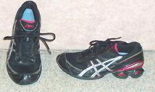 Womens ASICS Gel-Frantic 6 T1E5N running shoes , sz 8