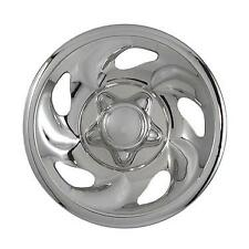 "1997-2000 Ford F150 EXPEDITION 16"" Steel Wheel CHROME Skin Hubcap Cover 1 Piece"