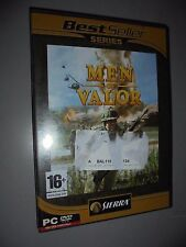 GIOCO PC DVD-ROM MEN OF VALOR