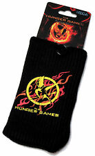 THE HUNGER GAMES MOBILE PHONE / PORTABLE MP3 SOCK BNWT
