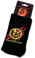 THE Hunger Games CELLULARE/CALZINO MP3 Portatile NUOVO con etichetta