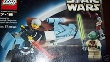 Lego Star Wars #7103 Jedi Duel Dooku & Yoda New MISB