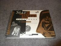 Star Wars The Scrapbook of The Essential Collection Book Toys and More