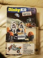 DINKY ACTION KIT 1027 LUNER ROVING VEHICLE.  1974