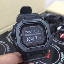 GX-56BB-1 Black G-Shock Casio Watches Digital Resin Bands