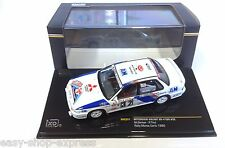 Mitsubishi Galant VR-4 EVO Rallye Monte Carlo 90 1:43 IXO VOITURE DIECAST RAC231