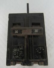 I-T-E 30A 2 POLE TYPE BQ CIRCUIT BREAKER