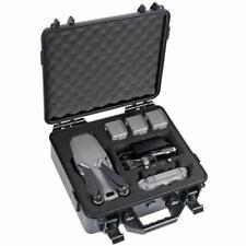 DJI Mavic 2 Pro/Mavic 2 Zoom Fly More Combo Waterproof Case Fits Extra Batteries