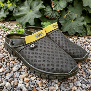Vass Easy-Bac Fishing Trainers - Bivvy Shoes
