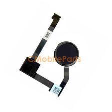 Black Home Menu Button Flex Cable Replacement Part for iPad Air 2 A1566 A1567